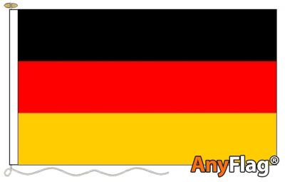 - GERMANY ANYFLAG RANGE - VARIOUS SIZES